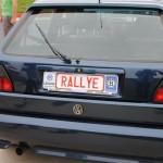 rallye limited